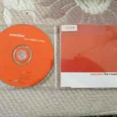 CDs de Música: CD SINGLE - PROMOCIONAL - SINGLE EVERCLEAR - FIRE MAPLE SONG. Lote 136156594