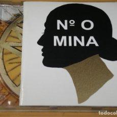 CDs de Música: MINA, Nº 0, DIFÍCIL, CD. Lote 136174342