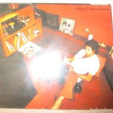 CDs de Música: ELEFANT DOSMILUNO: LA CASA AZUL, ANA D, CARLOS BERLANGA, VAINICA DOBLE-DIGIPACK ELEFANT 2001. Lote 136184926