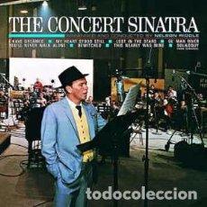 CDs de Música: FRANK SINATRA - THE CONCERT SINATRA (CD, ALBUM, RE, RM) LABEL:UNIVERSAL MUSIC CAT#: 602527168692 . Lote 136246726