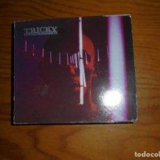 CDs de Música: TRICKY. CHRISTIANSANDS.. CD DIGIPACK. IMPECABLE (#). Lote 136275870