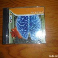 CDs de Música: 99 POSSE. CORTO CIRCUITO. RCA BMG , 1998. CD.. Lote 136282258