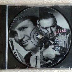 CDs de Música: SILVER SCREEN COWBOYS - HOPPY, GENE AND ME - CD. COLUMBIA RECORDS. AÑO 1994. Lote 136300402
