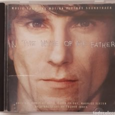 CDs de Música: CD IN THE NAME OF THE FATHER. Lote 136400144