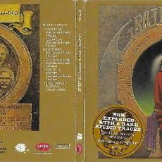 CDs de Música: GRATEFUL DEAD, THE: BLUES FOR ALLAH. REMASTERIZADO, CON 6 BONUS Y CON LIBRETO. Lote 136433002