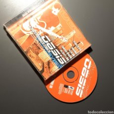 CDs de Música: CD - OASIS - A TRIBUTE PERFORMED BY STUDIO 99. Lote 136490576