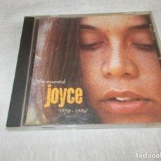CDs de Música: JOYCE MORENO JOYCE THE ESSENTIAL 1970-1996. Lote 136611994