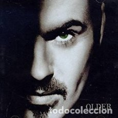 CDs de Música: GEORGE MICHAEL - OLDER - CD. Lote 136616826