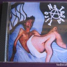 CDs de Música: TIRO NA TESTA CD MAQUETA AUTOEDITADA 1999 PUNK ROCK GALICIA - 4 TEMAS . Lote 136667938