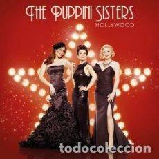 CDs de Música: CD-THE PUPPINI SISTERS/HOLLYWOOD (NUEVO PRECINTADO). Lote 136679726