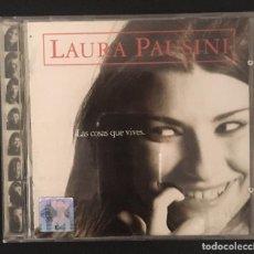 CDs de Música: LAURA PAUSINI. Lote 136749494