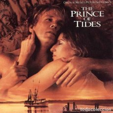 CDs de Música: THE PRINCE OF TIDES / JAMES NEWTON HOWARD CD BSO. Lote 136762582