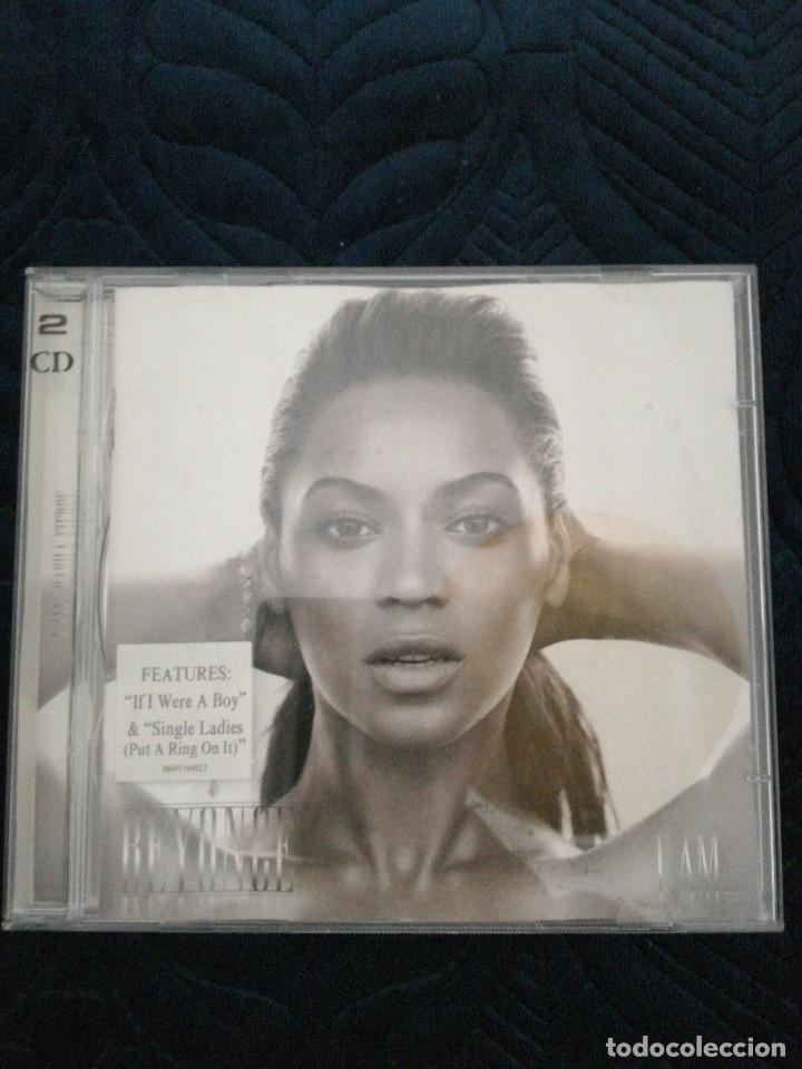 CD BEYONCE (Música - CD's Pop)