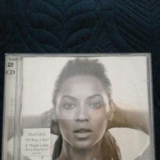 CDs de Música: CD BEYONCE. Lote 136791150
