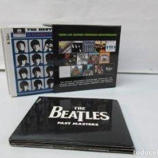 CDs de Música: THE BEATLES. TODO LOS ALBUMES ORIGINALES REMASTERIZADOS. 14 CD´S. 2CD´S SIN DESPRECINTAR. APPLE.. Lote 136793618