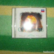 CDs de Música: VERDI CHORUSES . ACCADEMIA DI SANTA CECILIA . ROMA. Lote 136946718