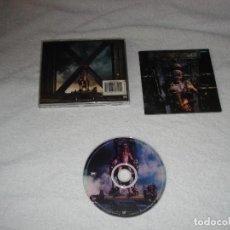 CDs de Música: IRON MAIDEN- THE X FACTOR EDICCION DE 1995. Lote 137105922