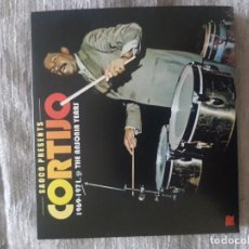 CDs de Música: CORTIJO THE ANSONIA YEARS CD VAMPISOUL. Lote 137141566