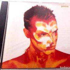 CDs de Música: MIGUEL BOSE - BANDIDO / CD / BUEN ESTADO. Lote 137145818