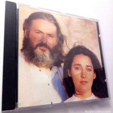 CDs de Música: SERGIO Y ESTIBALIZ - CUIDADO CON LA NOCHE / CD / 1986 / CERCA DE NUEVO.. Lote 137152046