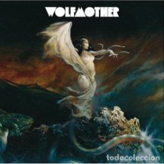CDs de Música: WOLFMOTHER WOLFMOTHER CD NUEVO PRECINTADO 2006. Lote 137174138