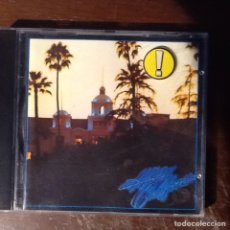 CDs de Música: HOTEL CALIFORNIA, EAGLES. Lote 137187832
