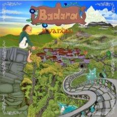 CDs de Música: BADANA IRVANDAL 2 CDS NEW 30-10-18-MAGO DE OZ-OBUS-WARCRY-SARATOGA-OBUS. Lote 137194718