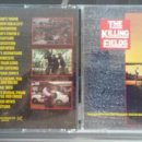 CDs de Música: MIKE OLDFIELD THE KILLING FIELDS VIRGIN RECORDS. Lote 137209454