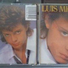 CDs de Música: LUIS MIGUEL SOY COMO QUIERO SER CD WEA 1987 GERMANY. Lote 137209714