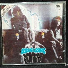 CDs de Música: AQUELARRE - BRUMAS USA C-71 1992 BUEN ESTADO DIFICIL. Lote 137227690
