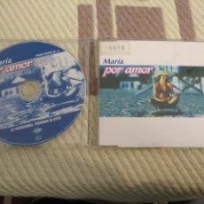 CDs de Música: SINGLE CD PROMOCIONAL PROMO - CD SINGLE PROMO VERANO 98. Lote 137249518