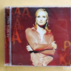 CDs de Música: PATRICIA KAAS - CANCIÓN FRANCESA. Lote 137264222