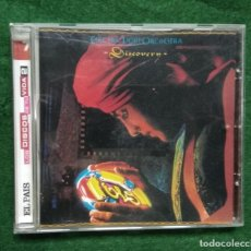 CDs de Música: ELECTRIC LIGHT ORCHESTRA-DISCOVERY. Lote 137282506