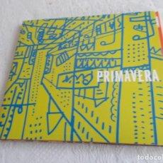 CDs de Música: MARTIRIO PRIMAVERA EN NEVA YORK. Lote 137291634