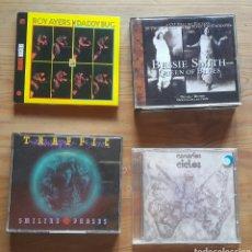 CDs de Música: CANARIOS (LOTE 4 CDS). Lote 143389604