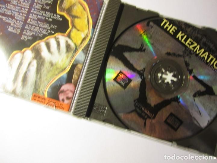 CDs de Música: cd the klezmatics jews with horns - Foto 3 - 137372398