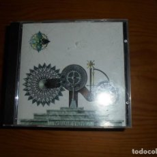 CDs de Música: ORB. POMME FRITZ. ISLAND, 1994. CD. IMPECABLE. (#). Lote 137378282