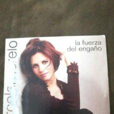CDs de Música: CD SINGLE PROMO MARCELA MORELO. Lote 137481734