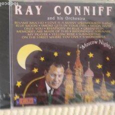 CDs de Música: CD RAY CONNIFF AND HIS ORCHESTRA - PRECINTADO. Lote 137507826