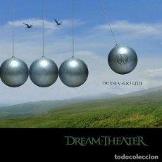 CDs de Música: DREAM THEATER - OCTAVARIUM. Lote 137532174
