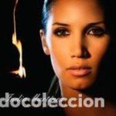 CDs de Música: INDIA MARTINEZ - CAMINO DE LA BUENA SUERTE. Lote 137566086