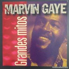 CDs de Música: MARVIN GAYE. Lote 137640266