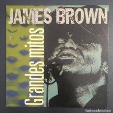 CDs de Música: JAMES BROWN. Lote 143781041