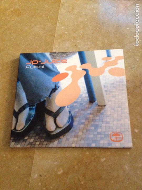 JP - JUICE (FUKAI) CD (Música - CD's Pop)