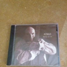 CDs de Música: MINGO / REINA EN MI (CD) PRECINTADO. Lote 137715868
