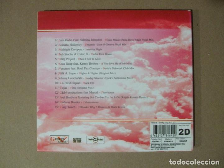 CDs de Música: CD Musica BARFLY II by F.K. Junior y & Sindress Caja + Librito Recopilatorio Original - Foto 3 - 137797566