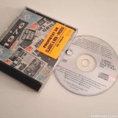 CDs de Música: CD - A SERIES-25 YEARS OF ROCK N'ROLL 1976. Lote 137824288