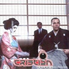 CDs de Música: CRISTIAN* – AMAR ES. Lote 137867662
