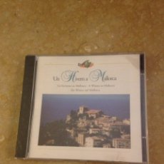CDs de Música: UN HIVERN A MALLORCA / A WINTER IN MALLORCA / EIN WINTER AUF MALLORCA (CD) PRECINTADO. Lote 137888577