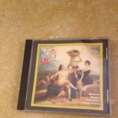 CDs de Música: ESPAÑA EN LA MÚSICA CLÁSICA I (ROSSINI, RAVEL, CHABRIER, SAINT - SAENS). Lote 137889572
